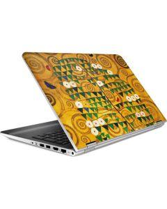Klimt - Tree of Life HP Pavilion Skin