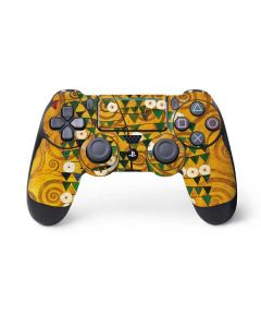 Klimt - Tree of Life PS4 Pro/Slim Controller Skin