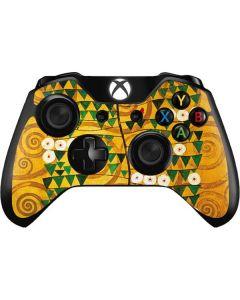 Klimt - Tree of Life Xbox One Controller Skin