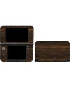 Kona Wood 3DS XL 2015 Skin