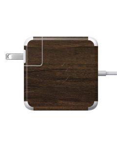 Kona Wood Apple Charger Skin