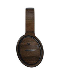 Kona Wood Bose QuietComfort 35 Headphones Skin