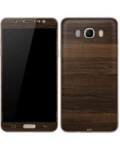 Kona Wood Galaxy J7 Skin