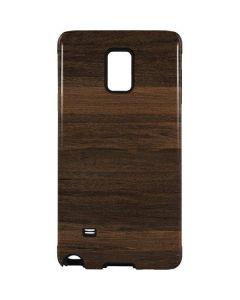 Kona Wood Galaxy Note 4 Pro Case