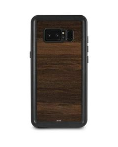 Kona Wood Galaxy Note 8 Waterproof Case