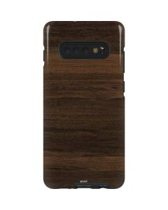 Kona Wood Galaxy S10 Plus Pro Case