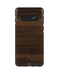 Kona Wood Galaxy S10 Pro Case