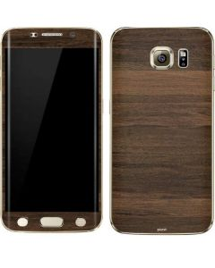 Kona Wood Galaxy S6 edge+ Skin