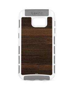 Kona Wood Galaxy S7 Cargo Case