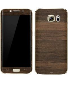 Kona Wood Galaxy S7 Edge Skin
