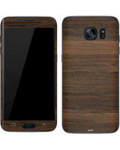 Kona Wood Galaxy S7 Skin