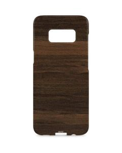 Kona Wood Galaxy S8 Plus Lite Case