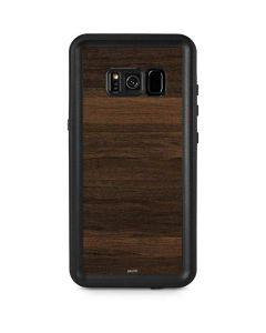 Kona Wood Galaxy S8 Plus Waterproof Case