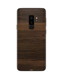 Kona Wood Galaxy S9 Plus Skin