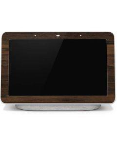 Kona Wood Google Home Hub Skin
