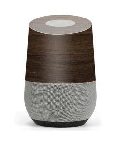 Kona Wood Google Home Skin