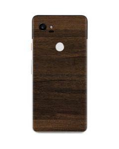 Kona Wood Google Pixel 2 XL Skin