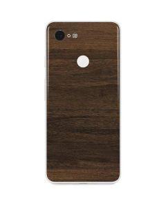 Kona Wood Google Pixel 3 Skin