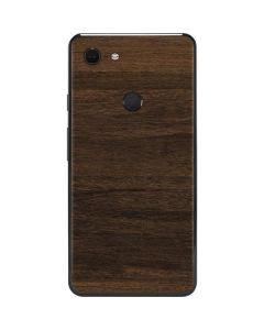 Kona Wood Google Pixel 3 XL Skin