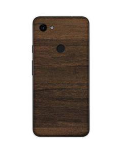 Kona Wood Google Pixel 3a XL Skin