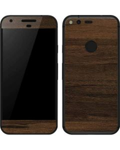 Kona Wood Google Pixel Skin