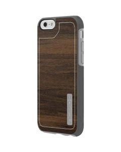 Kona Wood Incipio DualPro Shine iPhone 6 Skin