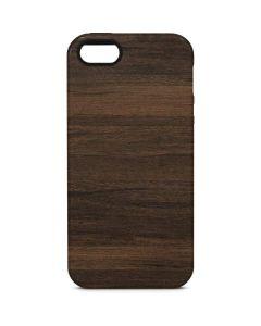 Kona Wood iPhone 5/5s/SE Pro Case