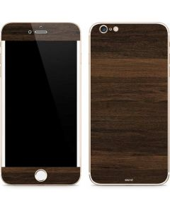 Kona Wood iPhone 6/6s Plus Skin