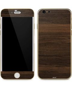 Kona Wood iPhone 6/6s Skin