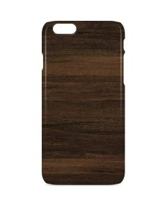 Kona Wood iPhone 6s Lite Case
