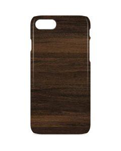 Kona Wood iPhone 8 Lite Case