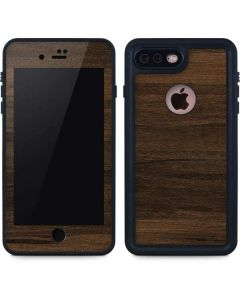 Kona Wood iPhone 8 Plus Waterproof Case