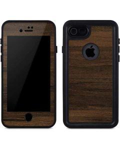 Kona Wood iPhone 8 Waterproof Case