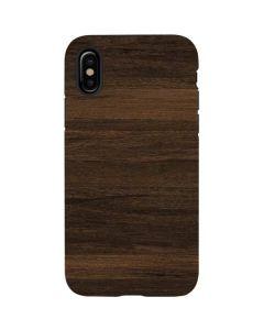 Kona Wood iPhone X Pro Case