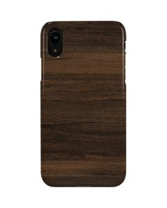 Kona Wood iPhone XR Lite Case