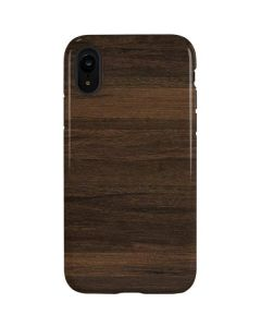 Kona Wood iPhone XR Pro Case