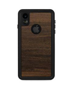 Kona Wood iPhone XR Waterproof Case