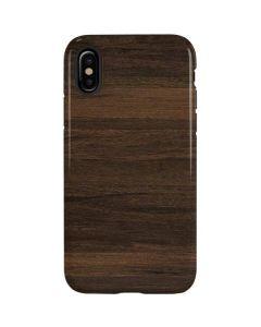 Kona Wood iPhone XS Pro Case