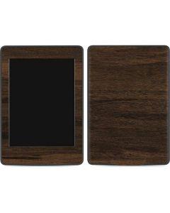 Kona Wood Amazon Kindle Skin