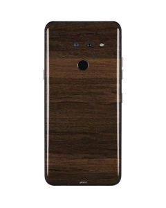 Kona Wood LG G8 ThinQ Skin