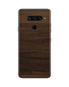 Kona Wood LG V40 ThinQ Skin