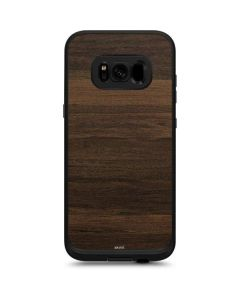 Kona Wood LifeProof Fre Galaxy Skin