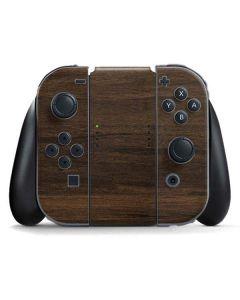 Kona Wood Nintendo Switch Joy Con Controller Skin