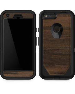 Kona Wood Otterbox Defender Pixel Skin