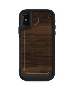 Kona Wood Otterbox Pursuit iPhone Skin