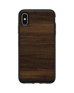 Kona Wood Otterbox Symmetry iPhone Skin