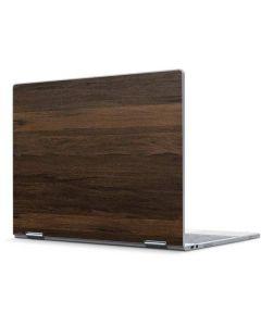 Kona Wood Pixelbook Skin