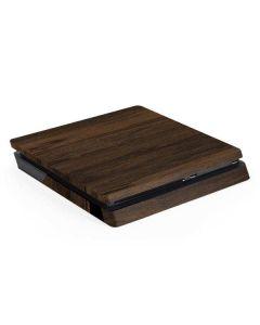 Kona Wood PS4 Slim Skin