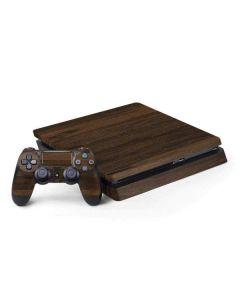 Kona Wood PS4 Slim Bundle Skin