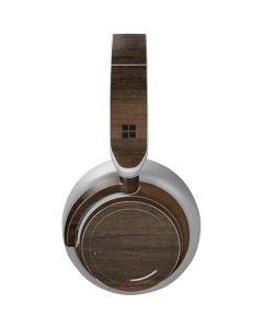 Kona Wood Surface Headphones Skin